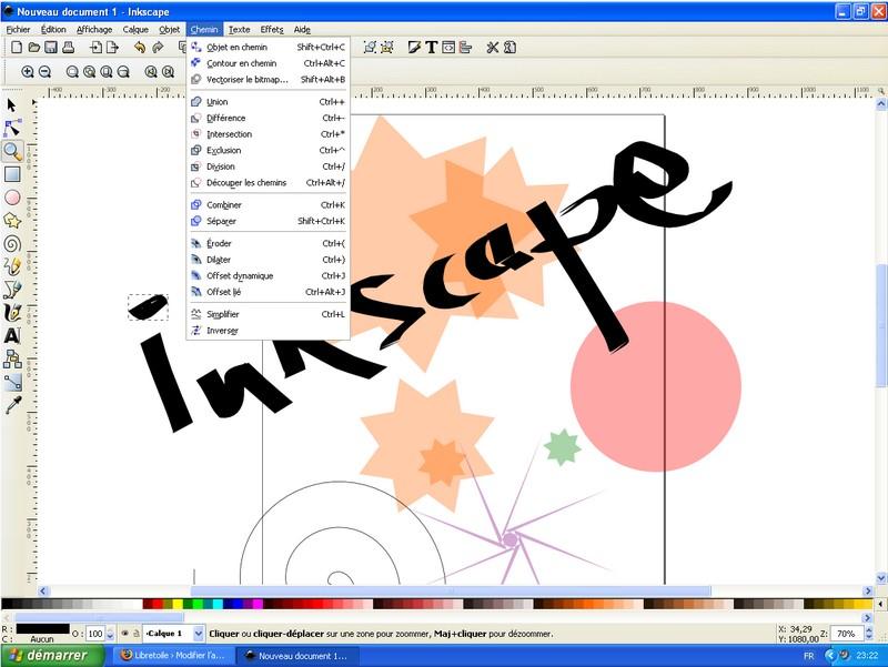 Inkscape : Un Logiciel De Dessin Vectoriel Gratuit Et Puissant !